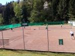 Tennisplätze 2016